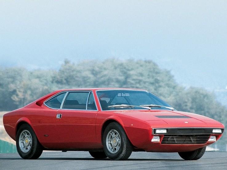 Ferrari Dino 308GT4