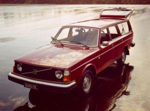 Volvo 245 -1974