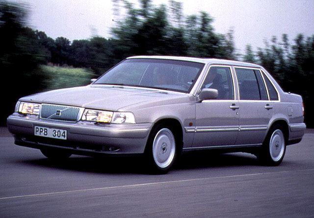 Volvo 960 - 1994