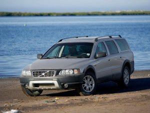Volvo XC 70 - 2007