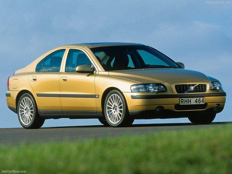 Volvo S60 - 2000