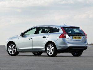 Volvo V60 - 2011