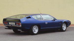 Lamborghini Espada1972