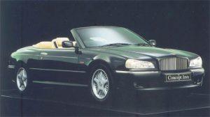 Bentley Concept Java