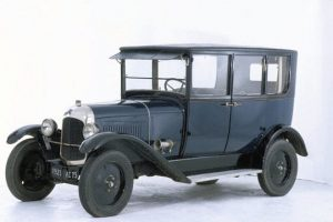 Citroen B10 1925