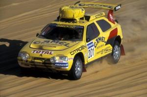 Citroen ZX Rally