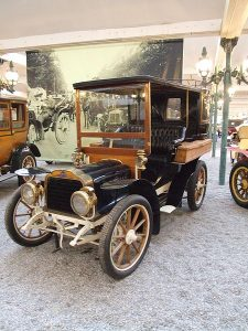 Mors Type N 1910