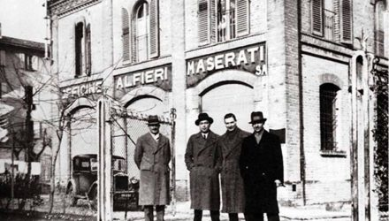 Nr.1 Alfieri II Ernesto Bindo Ettore 1913