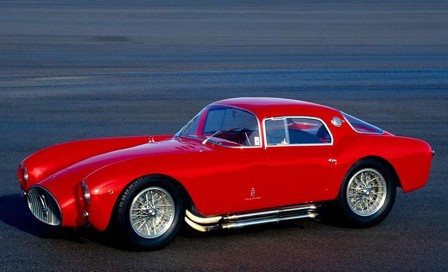 Maserati A6 GCS53 Berlinetta
