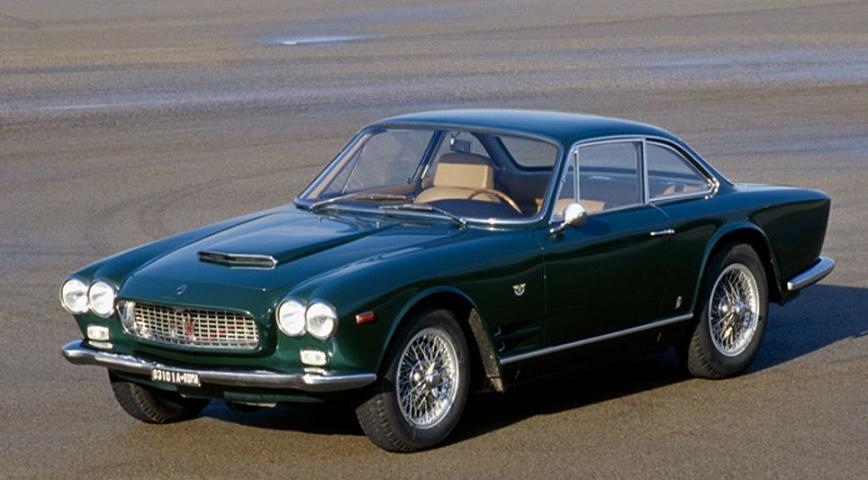 Maserati Sebring