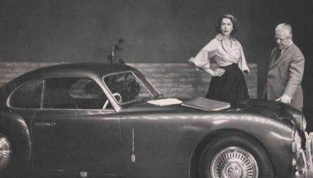 Battista Pininfarina Maestrul Design Ului Auto