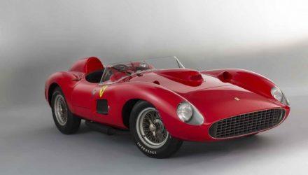 Ferrari 355 S Spider Scaglietti