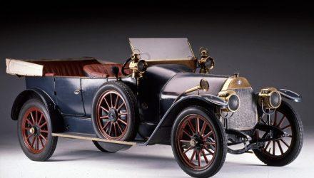 ALFA 24HP 1910