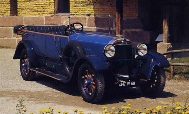 Audi Typ E