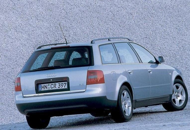Audi A6 Avant 1998