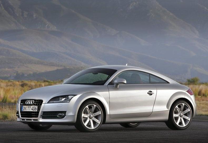 Audi TT - 2006