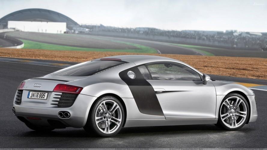 Audi R8 - 2006