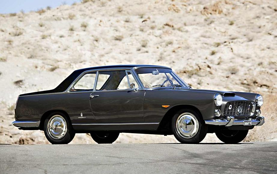 Lancia Flaminia Coupe - 1966