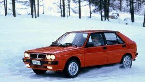 Lancia – 110 ani de istorie II
