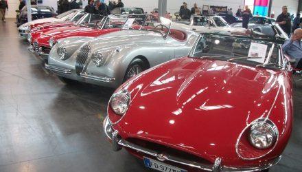 Verona Legend Cars 2017 a 3 -a ediție