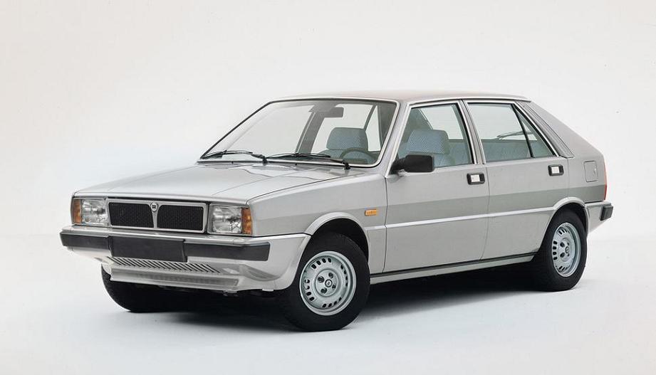 Lancia Delta - 1979