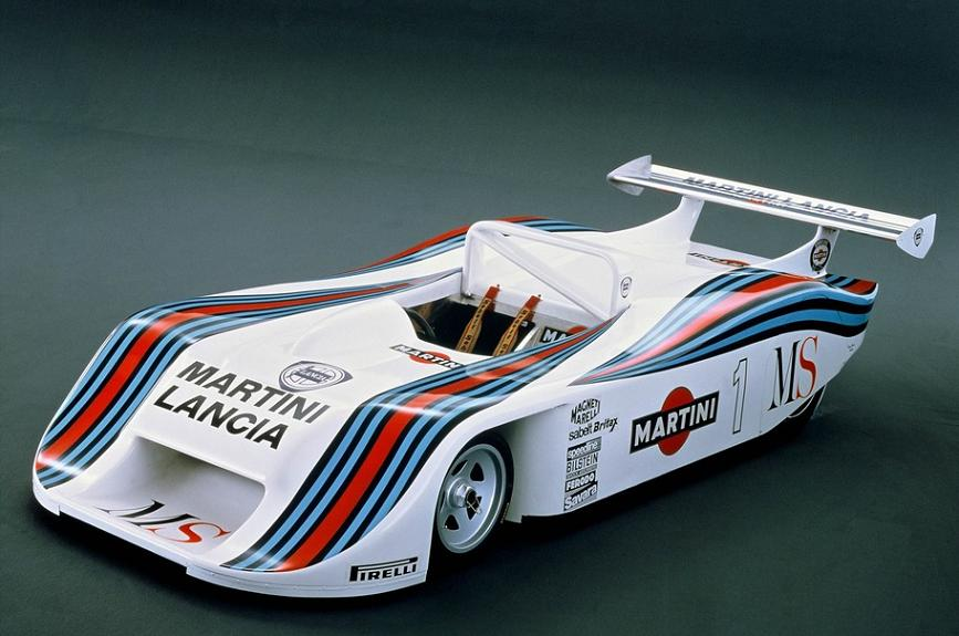 Lancia C1 - 1982