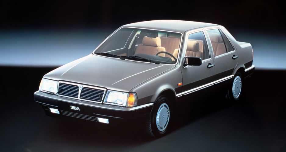 Lancia Thema - 1985