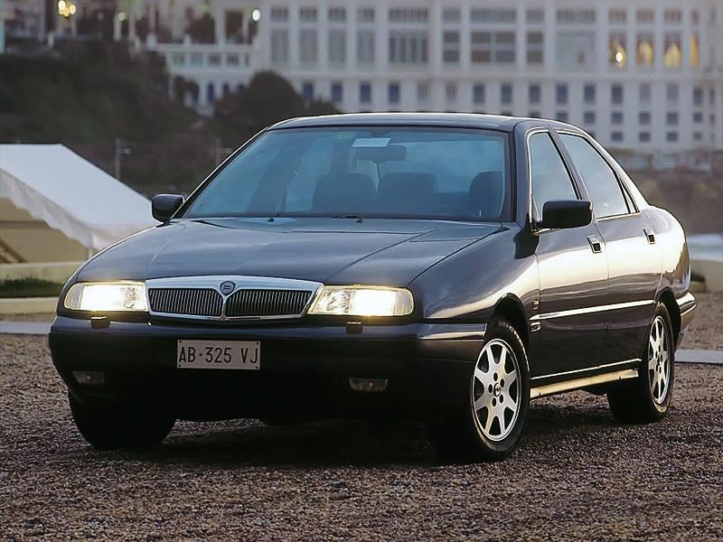 Lancia Kappa Berlina - 1994