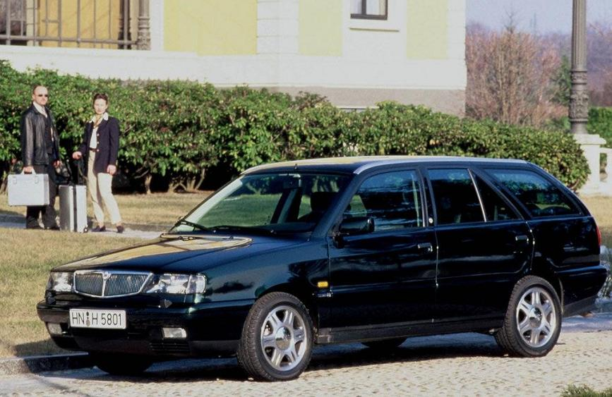 Lancia Dedra Station Wagon - 1998