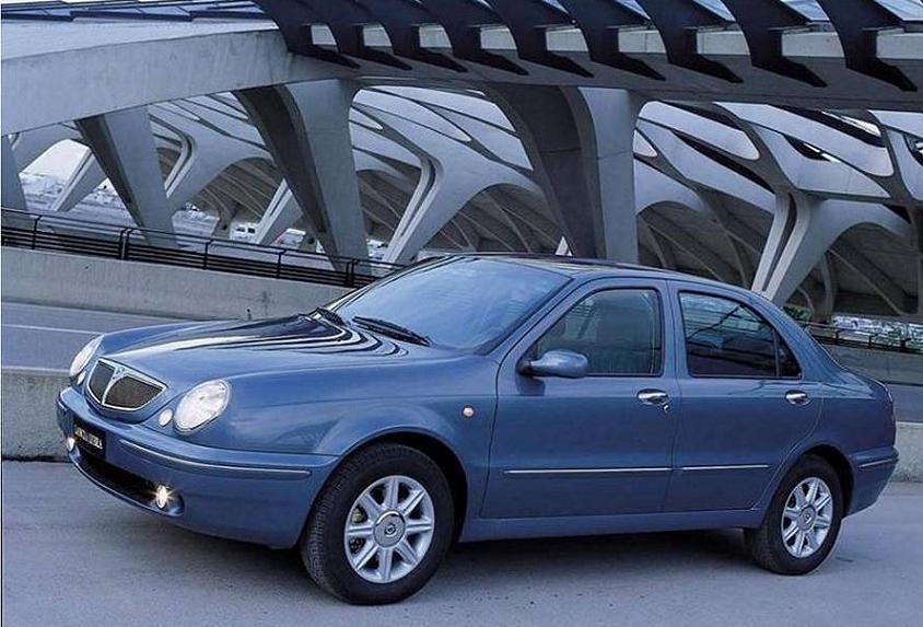 Lancia Lybra Berlina - 2000