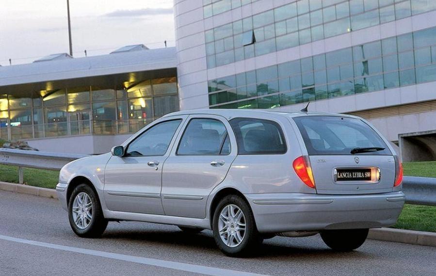 Lancia Lybra Station Wagon - 2000