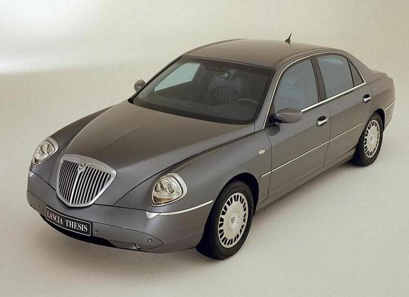 Lancia Thesis - 2004