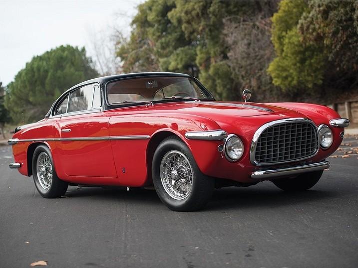 Ferrari 375 America