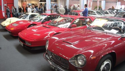 Modena Motor Gallery 2017