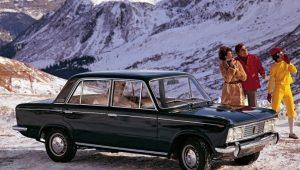 FIAT 125 – ANIVERSEAZĂ 50 DE ANI