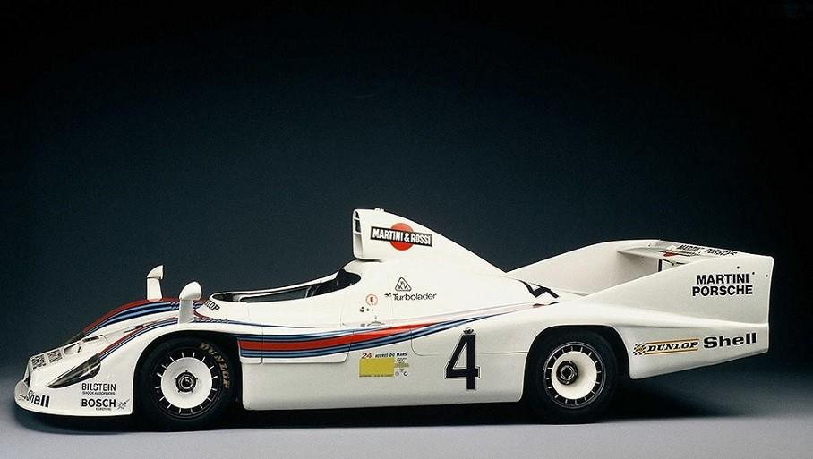 Porsche 936 1978