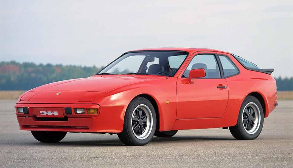 Porsche 944 1981