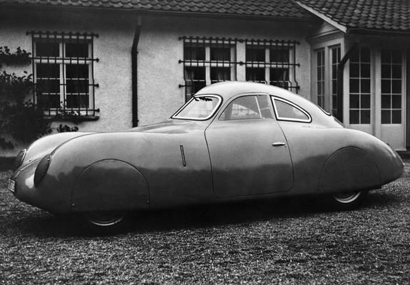 Porsche Type 64 din 1939