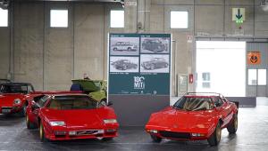 SALONUL VERONA LEGEND CARS 2019