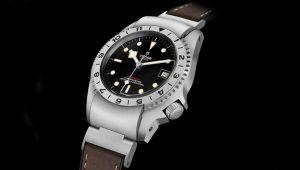 Tudor Black Bay P01