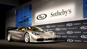 CELE MAI SCUMPE AUTOMOBILE DE LA MONTEREY CAR WEEK 2019