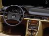 cockpit-mercedes-clasa-s-w126-1985